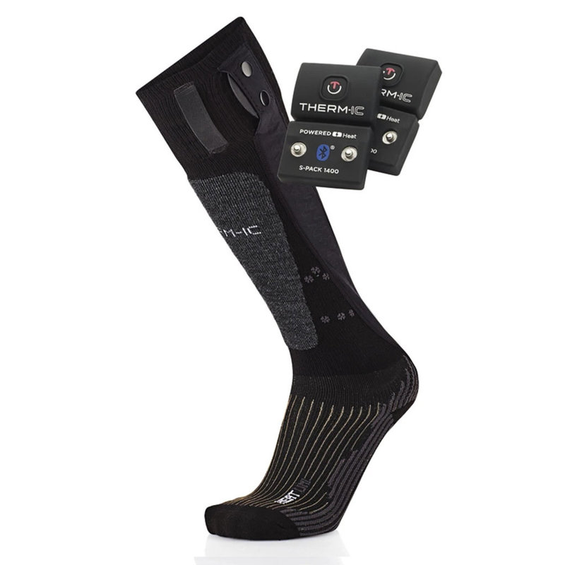 Sidas Sidas Sock Set V2 Uni S-1400B