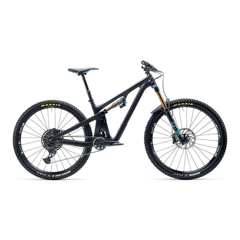 Yeti Cycles Yeti SB130 CLR AXS w/ Fox Factory Upgrade