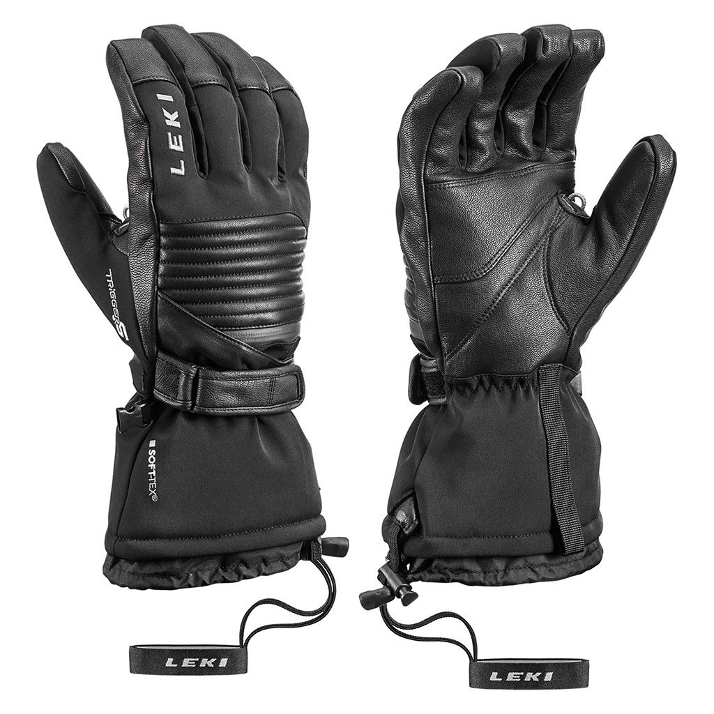 Leki Leki Xplore X Glove