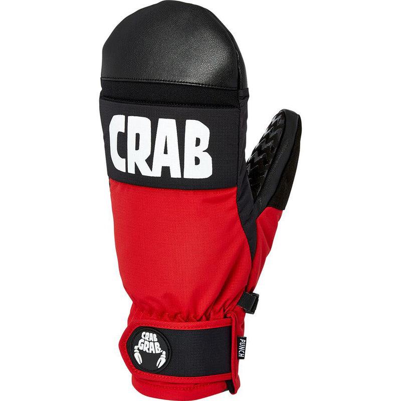 Crab Grab Crab Grab Punch Mitt
