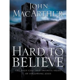 Harper Collins / Thomas Nelson / Zondervan Hard to Believe