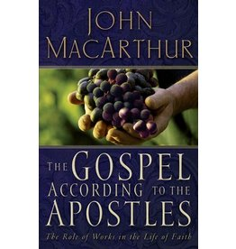 Harper Collins / Thomas Nelson / Zondervan Gospel According to the Apostles