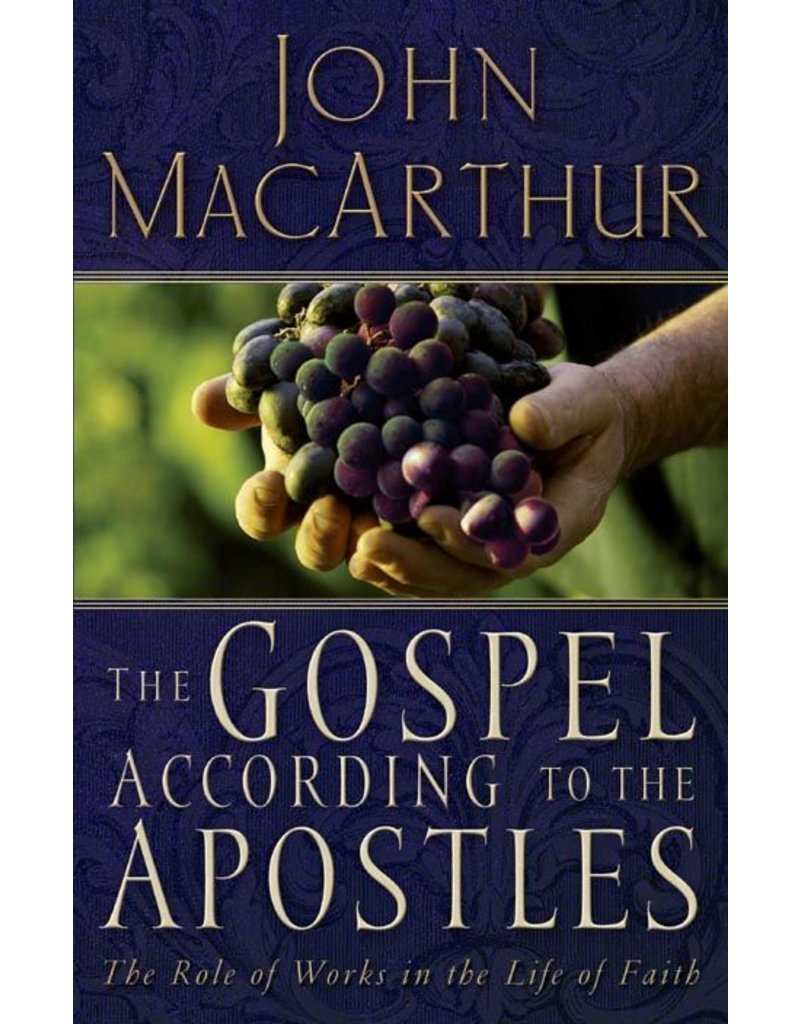 Harper Collins / Thomas Nelson / Zondervan Gospel According to the Apostles