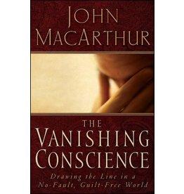 Harper Collins / Thomas Nelson / Zondervan The Vanishing Conscience