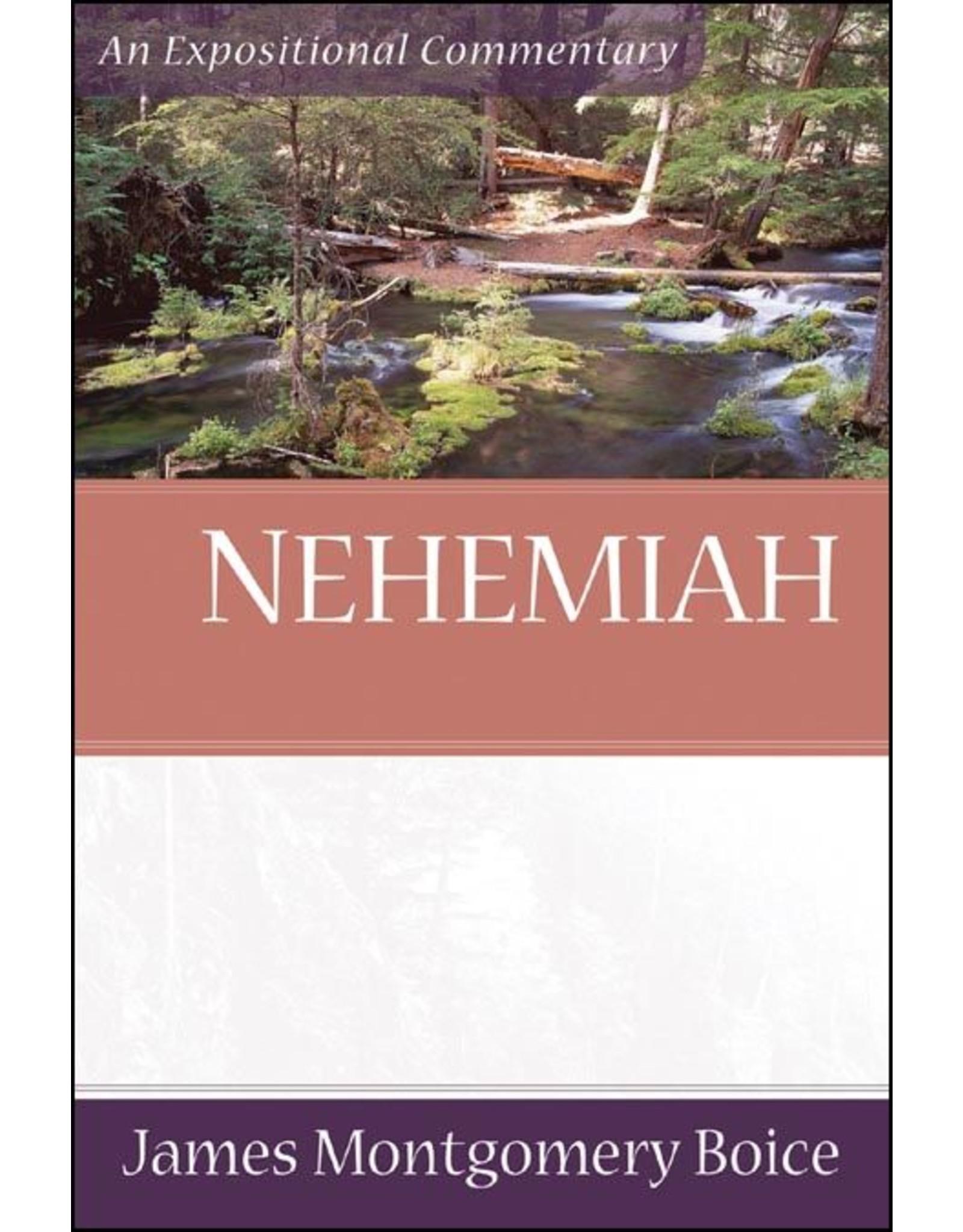 Baker Publishing Group / Bethany Nehemiah (Expositional Commentary)