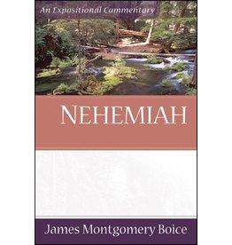 Baker Publishing Group / Bethany Nehemiah (Boice)