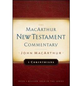 Moody Publishers 1 Corinthians (MNTC)