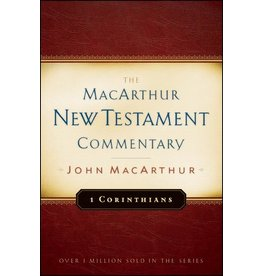 Moody Publishers MNTC: 1 Corinthians