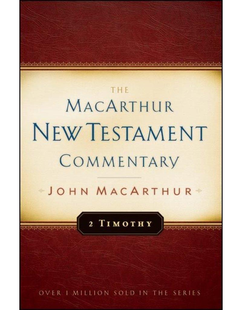Moody Publishers MNTC: 2 Timothy