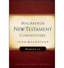 Moody Publishers MNTC: Romans 1-8
