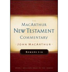 Moody Publishers Romans 9-16 (MNTC)