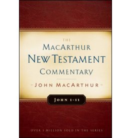 Moody Publishers MNTC: John 1-11