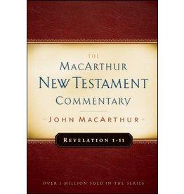 Moody Publishers Revelation 1-11 (MNTC)