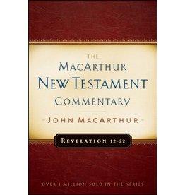 Moody Publishers MNTC: Revelation 12-22