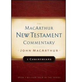 Moody Publishers 2 Corinthians (MNTC)