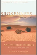 Moody Publishers Brokenness: The Heart God Revives