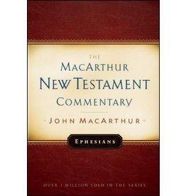 Moody Publishers MNTC: Ephesians