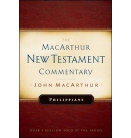 Moody Publishers Philippians (MNTC)