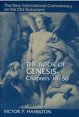 Wm. B. Eerdmans NICOT: Genesis, Chapters 18-50
