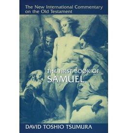 Wm. B. Eerdmans NICOT: The First Book of Samuel