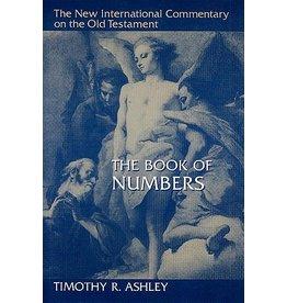 Wm. B. Eerdmans NICOT: The Book Of Numbers