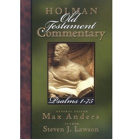 Broadman & Holman Publishers (B&H) Psalms 1-75 (Holman Old Testament Commentary)