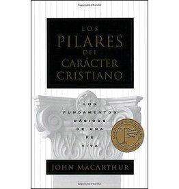 Kregel / Portavoz / Ingram Span-Pillars of Christian Character (Los Pilares del Caracter Cristiano)