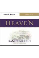 NavPress / Tyndale Heaven (Audio CD)