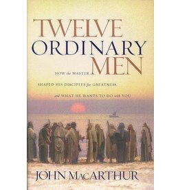Harper Collins / Thomas Nelson / Zondervan Twelve Ordinary Men