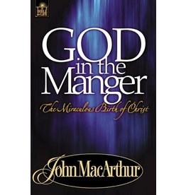 Harper Collins / Thomas Nelson / Zondervan God in the Manger