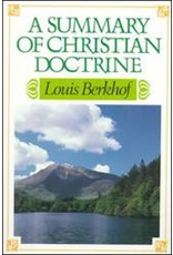 Banner of Truth Summary of Christian Doctrine