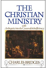 Banner of Truth The Christian Ministry