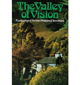 Banner of Truth Valley of Vision (Paperback)