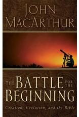 Harper Collins / Thomas Nelson / Zondervan Battle for the Beginning