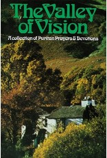 Banner of Truth Valley of Vision: A Collection of Puritan Prayers & Devotions (Paperback)