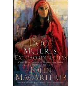 Harper Collins / Thomas Nelson / Zondervan Doce Mujeres Extraordinarias