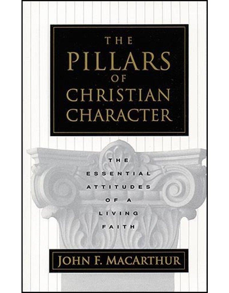 Pillars of Christian Character
