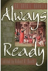 Covenant Always Ready