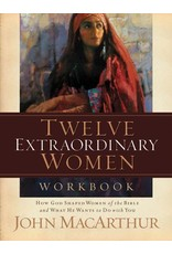 Harper Collins / Thomas Nelson / Zondervan Twelve Extraordinary Women (Workbook)