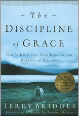 NavPress / Tyndale Discipline of Grace: God's Role and Our Role in the Pursuit of Holiness (2006 Edition)