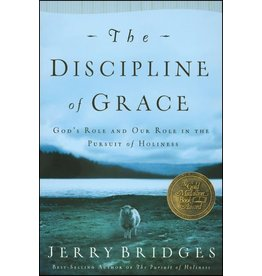 NavPress / Tyndale Discipline of Grace (2006 Ed.)