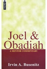 Christian Focus Publications (Atlas) Joel & Obadiah - A Mentor Commentary