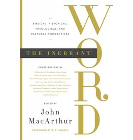 Crossway / Good News The Inerrant Word