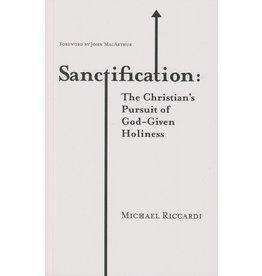 Grace Books Sanctification