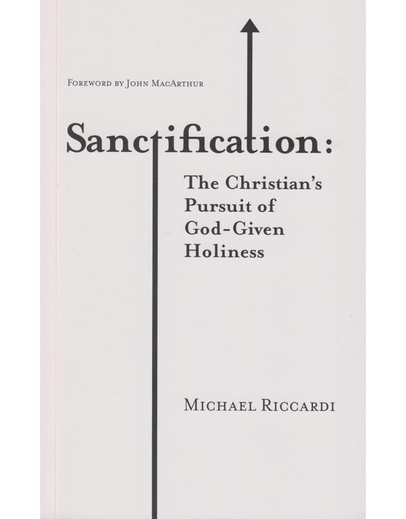 Grace Books Sanctification