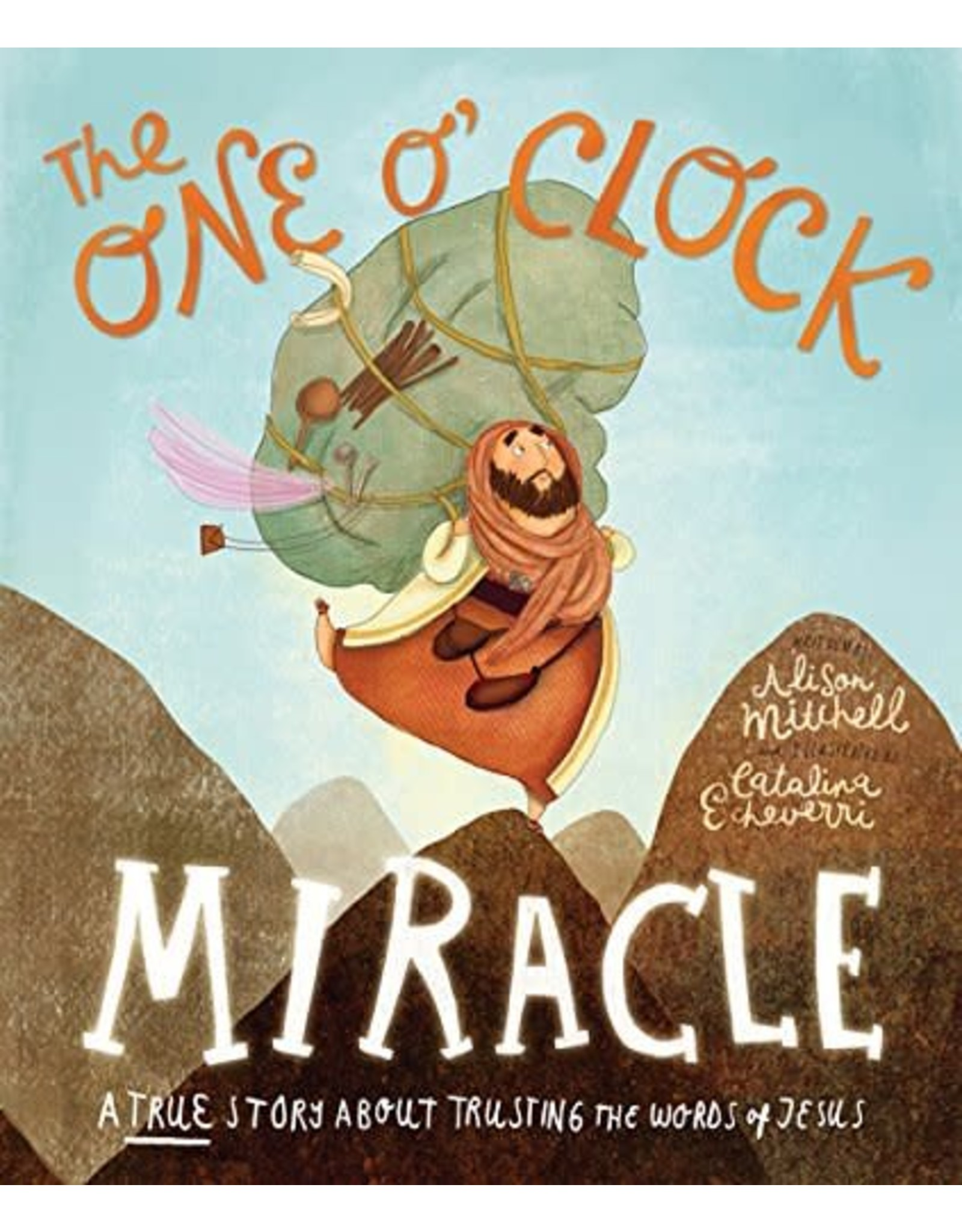 The Good Book Company The One O'Clock Miracle
