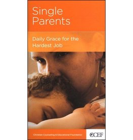 New Growth Press Single Parents (5-pack)