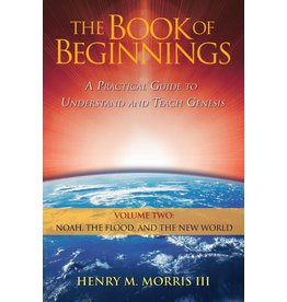 ICR The Book of Beginnings Vol. 2 (Paperback)