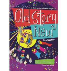 New Growth Press Old Story New: New Testament