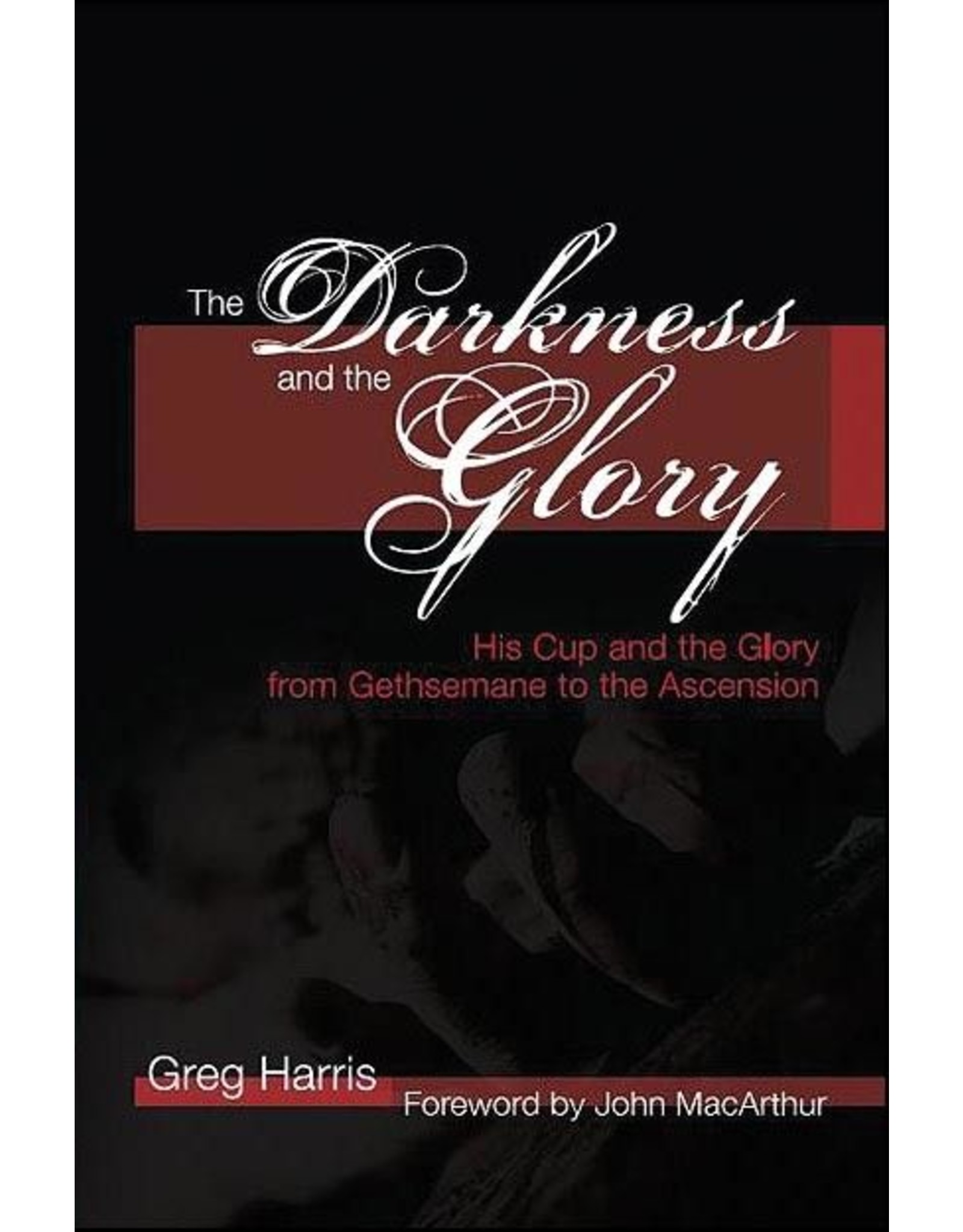 Kress The Darkness and the Glory